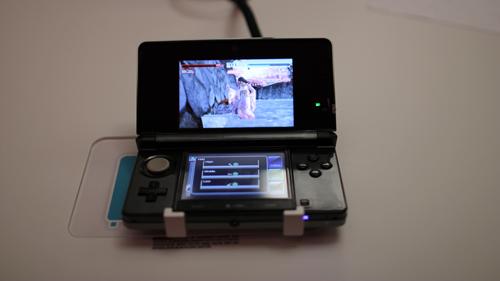 Die teurste Wackelpostkarte aller Zeiten: Der Nintendo 3DS