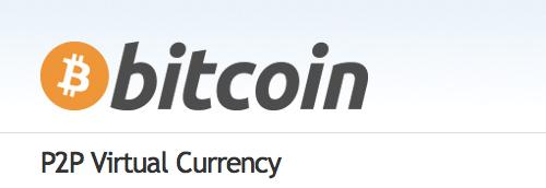Bitcoin-Logo (© bitcoin.org)