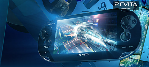 Screenshot der Vita-Webseite (© playstation.com)