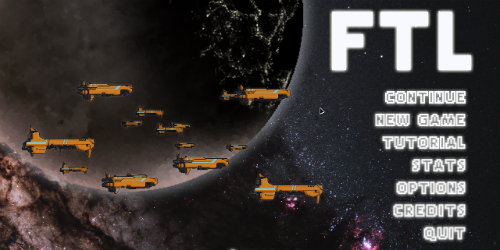 Faster Than Light (© ftlgame.com)