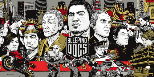 Sleeping Dogs (© sleepingdogs.net)