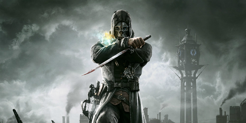Der entehrte Assassine (© dishonored.com)