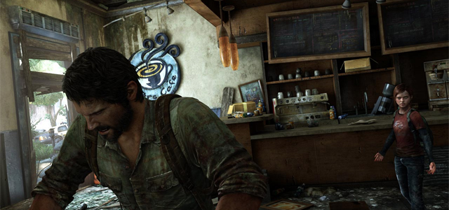 The Last Of Us (© playstation.com)