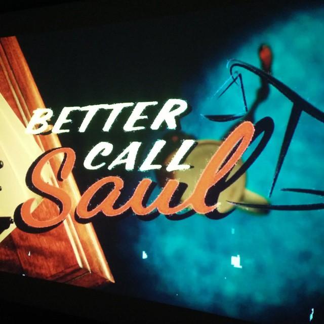 Better call him!