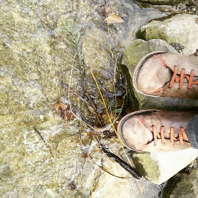Das Schuhproblem